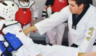 Advanced martial arts for kids