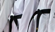 Competitive Taekwondo in Edmonton