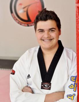 Spirit Taekwondo Instructor