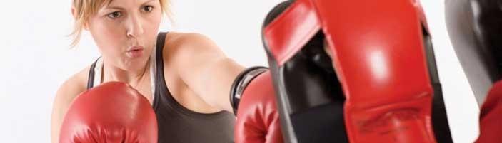 Martial arts and taekwondo supplies