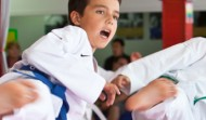 Martial arts for teens and juniors