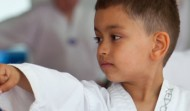 Martial arts for young kids
