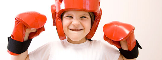 <h1>10 things Kids can learn from Martial Arts</h1>